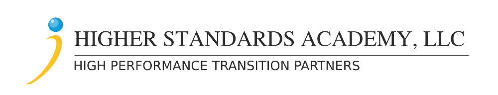 Higher Standards Academy e-Learning